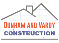 Dunham and Vardy Construction Logo